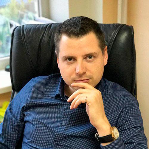 Сергей Гортаев